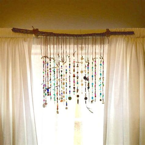 boho window curtains best 25 bohemian curtains ideas on pinterest