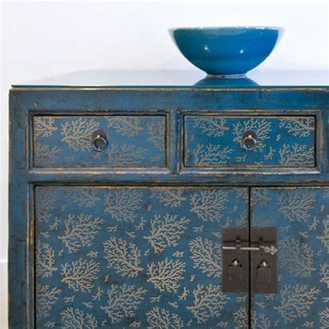 Furniture Stencils by 1000 Ideas About Coral Furniture On Coral