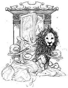 Narnia Coloring Pages - - Yahoo Image Search Results