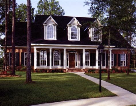 traditional southern home plans southern cottage house plans alp 031j chatham design