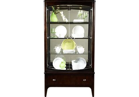 rooms to go curio cabinets 17 best images about curios on pinterest sofia vergara