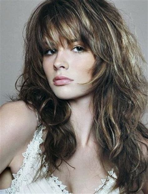 terrie haircut on pinterest 22 pins 20 long layered haircuts with bangs trendy hairstyles for