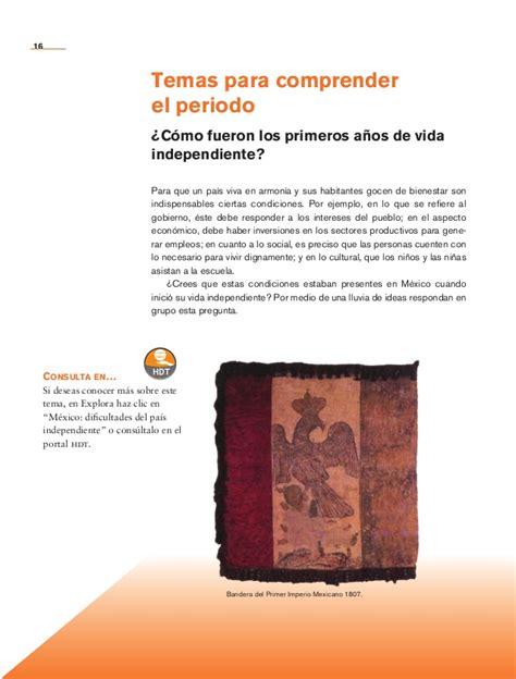 libro un culete independiente el libro historia 5 176