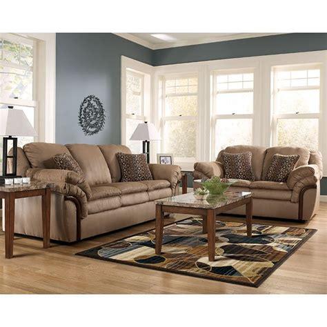 ashley furniture presley 31501 cocoa living room set presley cocoa living room set signature design by ashley