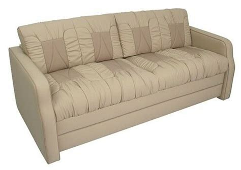 augusta sofa sleeper rv furniture motorhome ebay