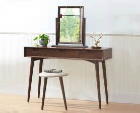 Vanity Table Vanity Fair Juneau Vanity Table Dressers Scandinavian Designs