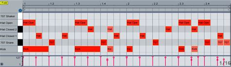 drum pattern dance drum programming indie dance beat attack magazine