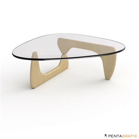Coffee Table Noguchi Vitra V1 Strata Vitra Noguchi Coffee Table