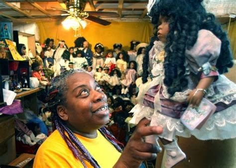 black doll museum aim for black doll museum in mansfield the