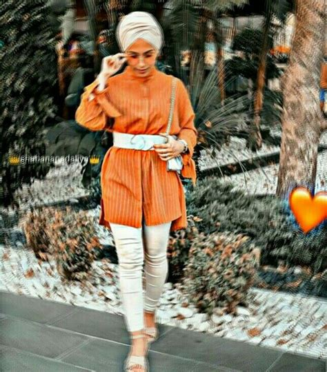 pin  asal assala  photoe de profil fashion  outfit hijabista