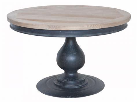 Tisch Rund by Tisch Rund Schwarz Esstisch Rund Metall Holz