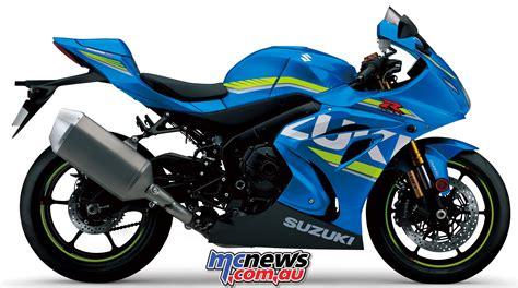Suzuki Gsxr 1000 Horsepower New 2017 Suzuki Gsx R1000r And Gsx R1000 Mcnews Au