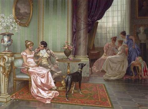 regency painting the regency 100 adapting austen