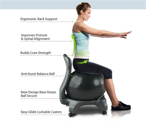 Exercise As An Office Chair by 30 Best Stability Exercises For Your