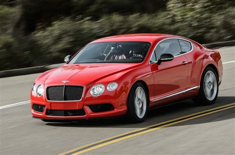 bentley v8s price bentley continental gt v8 s first drive