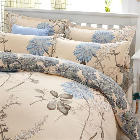 Plain Bed Linen Sets Factory Direct Sale Bedding Set Flowers Bed Plain Coloured Flowers Bed Linen 4pcs Comforter