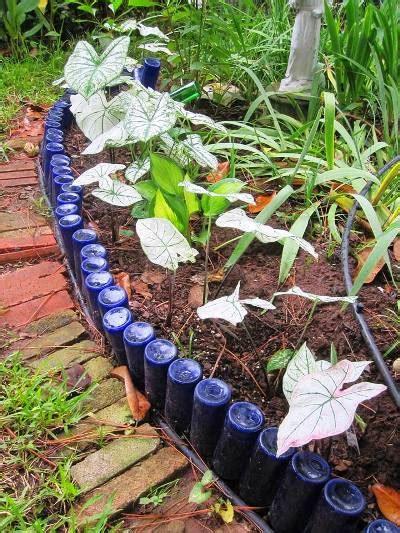 cheap easy garden improvement ideas