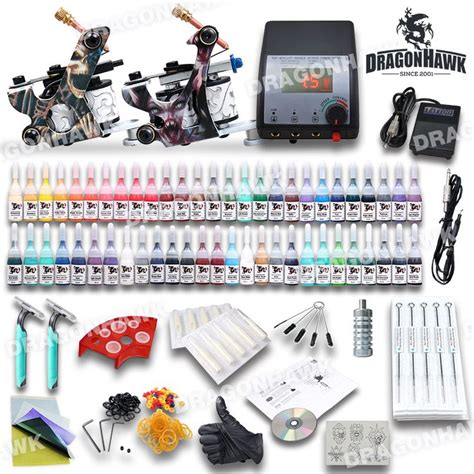 buy tattoo equipment online why it s important to purchase tattoo supplies online