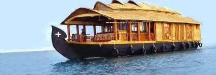 Amazing kerala houseboats photos wallpapers