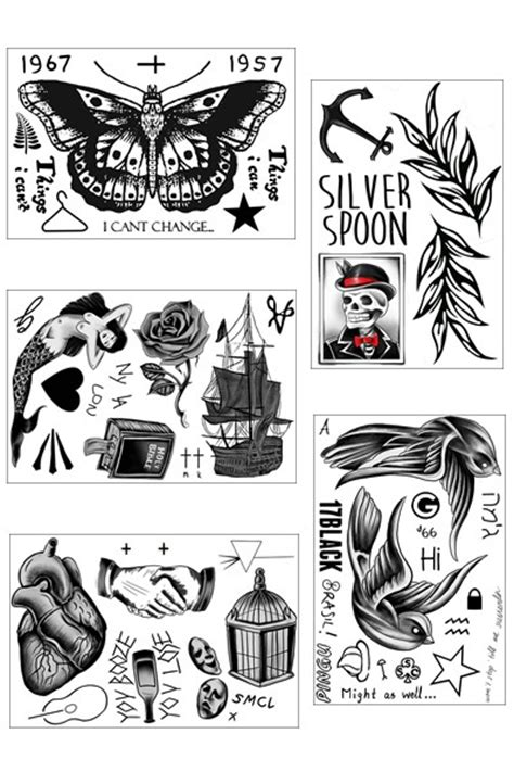 harry styles temporary tattoo harry styles tattoos meanings a complete tat guide