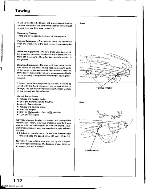 2001 acura integra workshop manuals free pdf download acura 3 5rl 2001 workshop repair