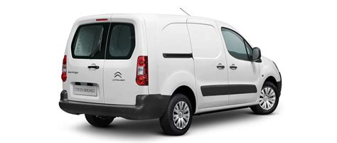 citroen berlingo citroen berlingo showroom small work van