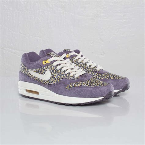 Airmax Flowers womens nike air max 1 liberty of quot pepper floral quot