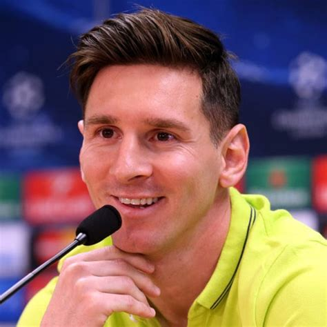 Messi Hairstyle 2015 For by Image Gallery Messi Hairstyle 2015