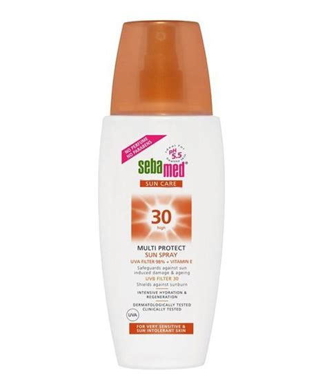 Sebamed Skin Care 150ml T1310 sebamed spf 30 sunscreen lotion 150 ml snapdeal price