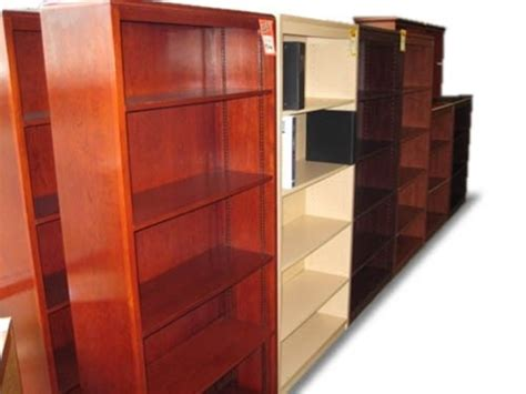 used bookshelf and bookcases san diego california