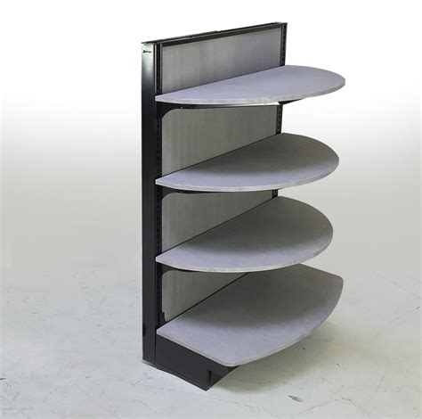 display shelving bread display shelves wood gondola end caps dgs retail