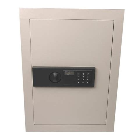 Small Home Wall Safes Paragon 7700 Flat Electronic Wall Safe 83cf For