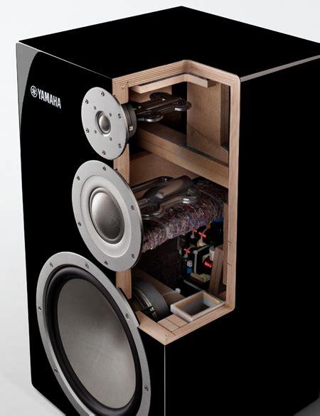 ns 5000 premium bookshelf speakers yamaha corporation