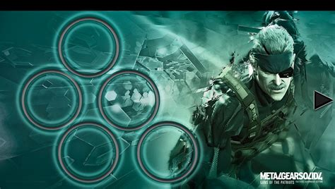 cool ps vita wallpaper ps vita wallpaper mgs4 by acura by djacura on deviantart