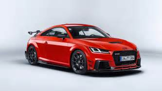 2018 audi tt rs coupe 2 wallpaper hd car wallpapers