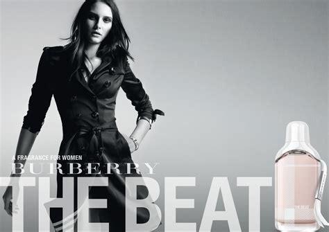 beat edt burberry perfume  fragrance  women