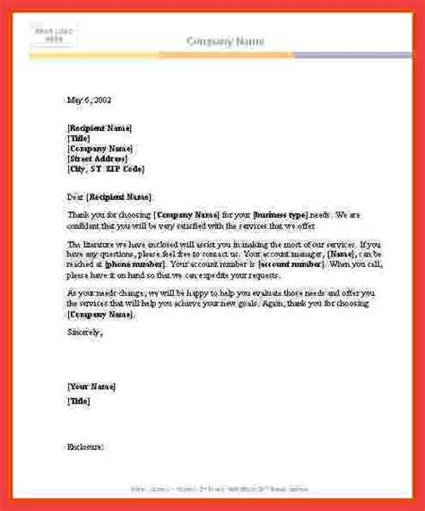 Formal Letter Word Template Memo Exle Microsoft Word Formal Letter Template