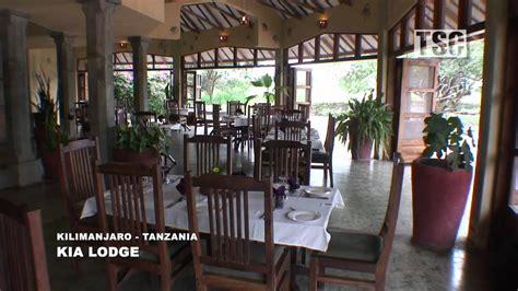 Kia Lodge Tanzania Kia Lodge Kilimanjaro Airport Tanzania