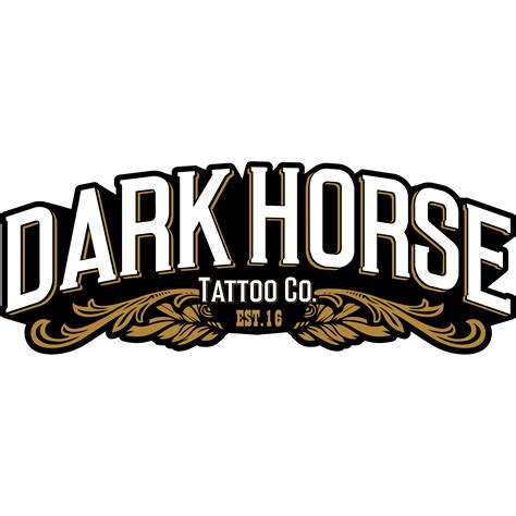 dark horse tattoo company in gilbert az 85234