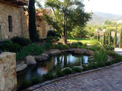 Landscape Design Thousand Oaks Thousand Oaks California Mediterranean Landscape