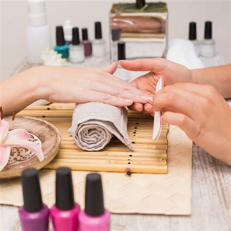 Nail Technician by Nail Technician Diploma Course Centre Of Excellence