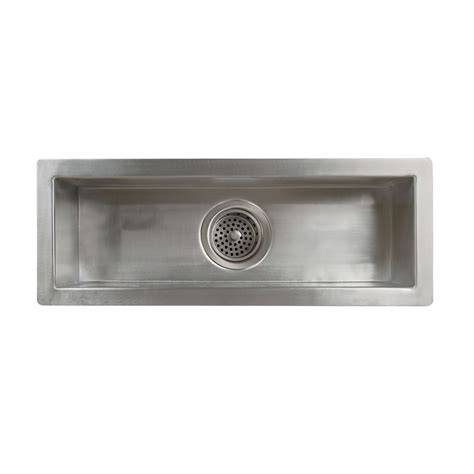 Trough Sink Kitchen Executive Zero Radius Stainless Steel Trough Sink Kitchen