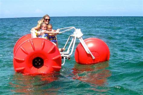 Water Trike Picture of Beaches Ocho Rios Resort & Golf Club, Boscobel TripAdvisor