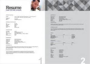 Best Resume Templates Malaysia by Resume Example Malaysia