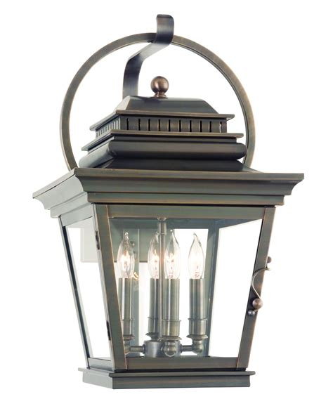 Troy Landscape Lighting Troy Outdoor Lighting Troy Lighting B9620 Townsend 1 Light Outdoor Wall Light Troy Lighting