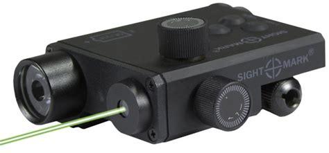green laser light combo for ar 15 sightmark releases lopro green laser designator