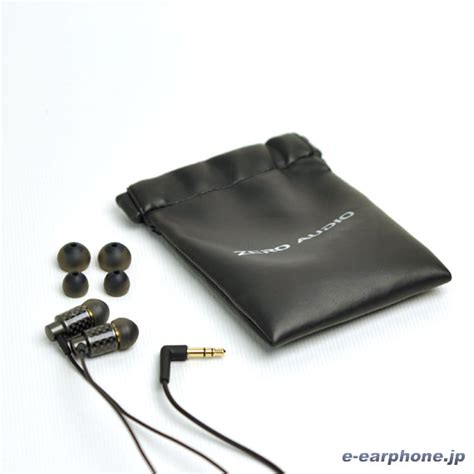 Zero Audio Doppio Bonus zero audio zh bx700 cd carbo doppio イヤホン ヘッドホン専門店e イヤホン