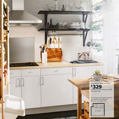 Kitchen Furniture Catalog Image Gallery Ikea Catalog 2015 Kitchen