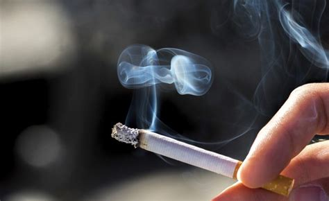 How To Detox Your From Cigarettes by Can You Detox Cigarettes From The Livestrong