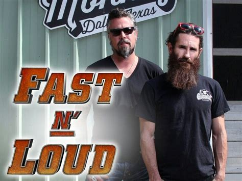 fast and loud upholstery lady 17 best images about fast n loud on pinterest discovery